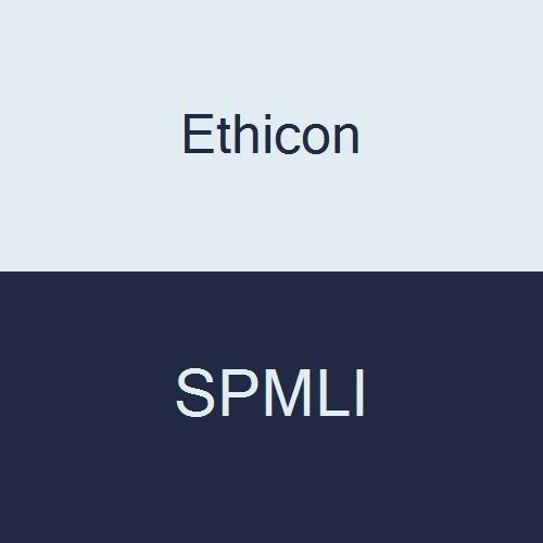 Ethicon SPMLI Surgical Mesh, Sterile, Non-Absorbable, 10'' Width, 10'' Length, Prolene Soft Polypropylene (Pack of 6)