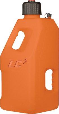 LC LC2 Utility Container Orange