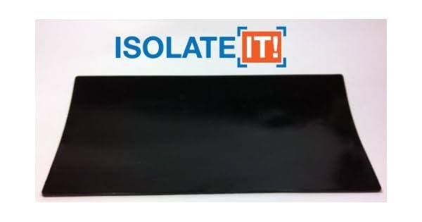 Amazon.com: ISOLATE it!: película de sorbotano ...