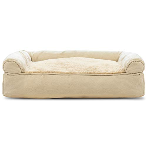 Furhaven-Pet-Dog-Bed-Pillow-Cushion-Sofa-Style-Living-Room-Couch-Pet-Bed-for-Dogs-Cats-Available-in-Multiple-Colors-Styles