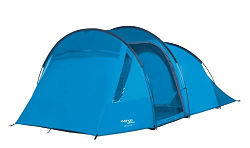 Vango Cloud 500 Tent, River Blue