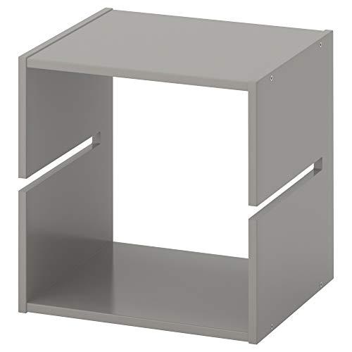 IKEA ASIA KALLAX Shelf Divider, Light Grey by IKEA ASIA