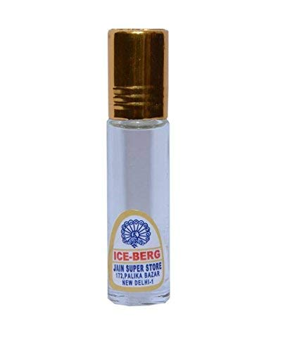 Jain's Ice Berg Attar Concentrated Perfume - 10 ml