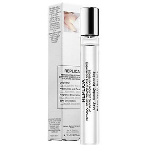 MAISON MARTIN MARGIELA 'REPLICA' Lazy Sunday Morning EDT - White Maison Margiela