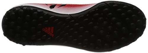 Footbal 4 Multicolore Messi Red Ftwwht Unisex Kids' Tf 16 Cblack adidas Shoes pW4wYagxpq