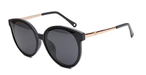 Sol Polarizadas Sol De Black Para Hombre De Gafas vBq5AA