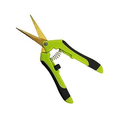 Hydro Crunch Precision Straight Blade Pruner : Garden & Outdoor
