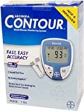 Bayer Contour Blood Glucose Monitoring System - Model 9545C