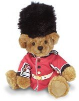 guardsman teddy