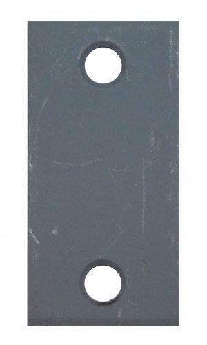 Coated Plate Filler (Don-Jo EF-161 PC Prime Coated Filler Plate)