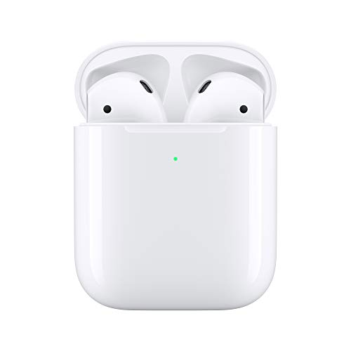 Apple AirPods with Wireless