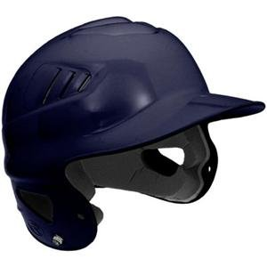 Rawlings Batting Helmet Coolflo Navy CFBH-N Cfbh Coolflo Batting Helmet