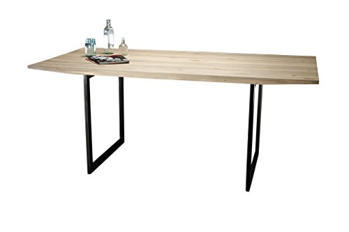 The Upslope, Dining table by Black Hound Design Company
