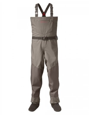 Redington Palix River Fly Fishing Waders - XX-Large, Canyon
