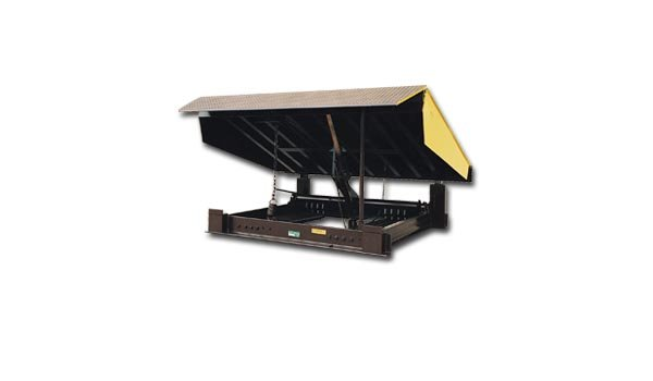 Material Handling Products Co. Desctiption: Steel Shell 6 X 6 ...