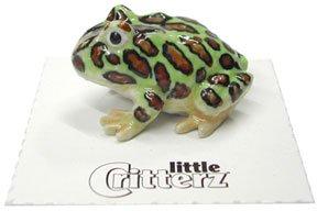 (Little Critterz