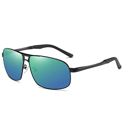 Gafas E de para polarizadas ZhongYi Hombres Sol gWYdBHqw