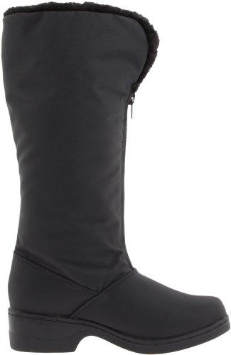 Boot Tundra Women's Black Winter Alice wApWSWqXB