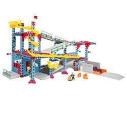 Rokenbok System Construction World ()