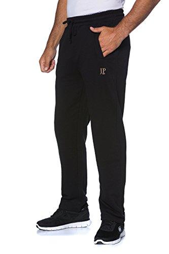 JP 1880 Men's Big & Tall Sweat-Pants Jersey Full-Length E...