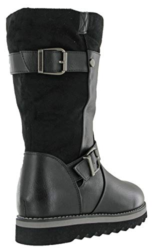 Ell Woman For Boots Black Boots Black Woman Ell Woman Black Ell Boots For For Boots Ell For r4ngrH