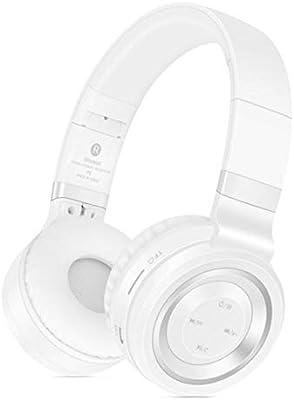 DD LO NY Auriculares Deportivos Inalámbricos Cascos Bluetooth 4.0 ...