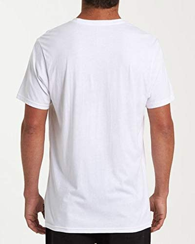 Billabong Mens Team Pocket Short Sleeve