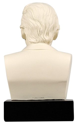 Amazon Exclusive – President Donald J. Trump Historical Bust