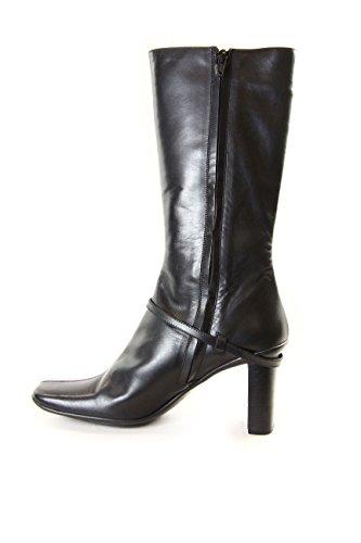 Zapatos mujer vestir negro para de Fornarina BwxPH