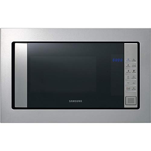 Microondas encastrable Simple Samsung – FW 77 Sust (calidad ...