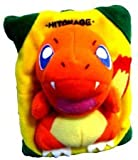Pokemon: Charmander Tissue Pouch