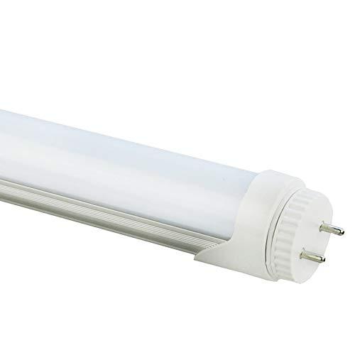 - LED Tube Light, 120V 18'' 7W F15T8 Tube Light Bulb, 5500K Daylight White, LED Fluorescent Tubes Replancement(120v 1-Pack 5500k)