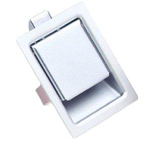Southco 64-10-301-40 Zinc Plated Steel Paddle Push