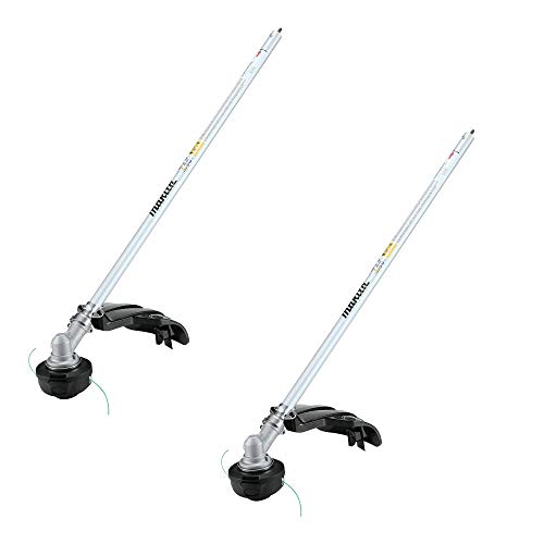 Makita String Trimmer Couple Shaft Attachment for Shaft Power Heads (2 Pack)