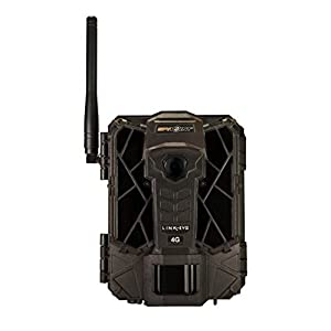 SPYPOINT LINK-EVO-V Cellular Trail Camera, Verizon