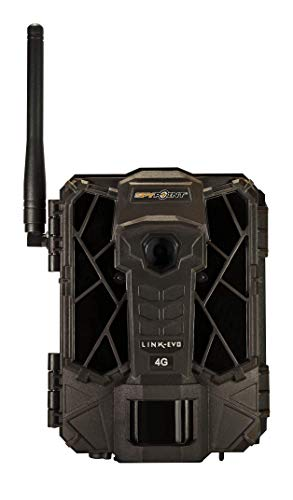 (SPYPOINT LINK-EVO-V Cellular Trail Camera, Verizon)