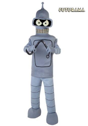 Teen Bender Costume Teen