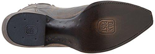 Dan Post Tyree Western Boot Chocolat Rouille