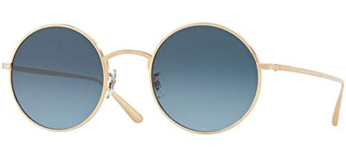 Amazon.com: Oliver Peoples The ROW AFTER MIDNIGHT OV 1197ST ...