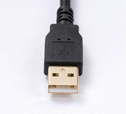 for Omron PLC Programming Cable USB-XW2Z-200S-CV Data Download line