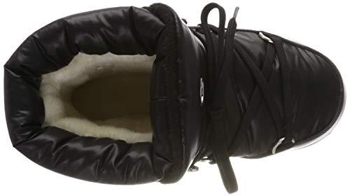 9 Bogner Black Women's 01 Black Boots Trois Vallees Snow tAfqAw7