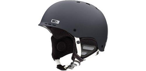 c7b53afe50 Amazon.com  Smith Optics Unisex Adult Holt Snow Sports Helmet (Matte  Graphite