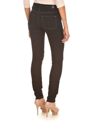 Donna Blu Da darkblue Mac Jeans xnW1YO8p