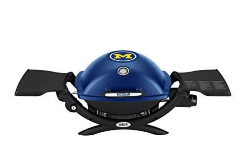 Weber 51060001 Propane University Michigan