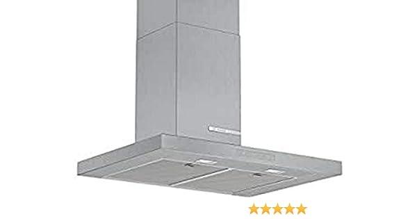 Bosch Serie 6 DWB77CM50 - Campana (671 m³/h, Canalizado/Recirculación, A, A, B, 60 dB): 322.42: Amazon.es: Grandes electrodomésticos