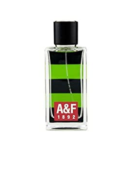 A F 1892 Green FOR MEN by Abercrombie Fitch – 1.7 oz COL Spray