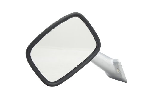 - Pilot TY9209410-2L00 Toyota Pickup Chrome Manual Replacement Driver Side Mirror