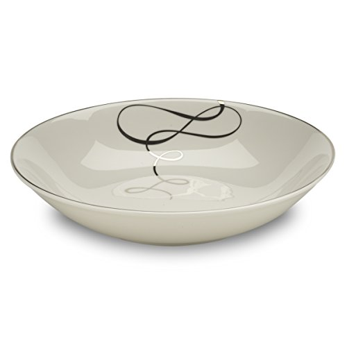 Mikasa Love Story Coupe Soup Bowl, 8-Inch