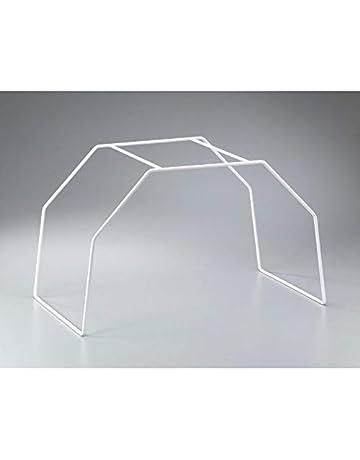 Arco de cama metálico