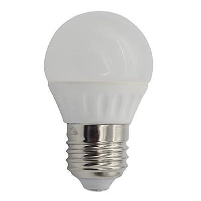 A 12 Volt Low Voltage LED Bulb